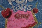 Cherry Pop-Tarts 18×24